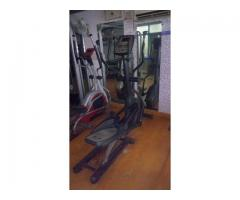 Used Chest Press Machine for Sale in East Delhi 9811080657