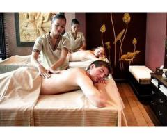 Body Spa Services Jangpura South Delhi 8750316064