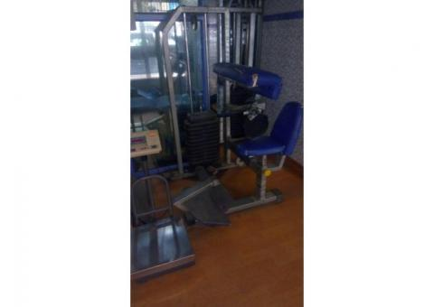 Used Gym Equipments for Sale in East Delhi 9811080657