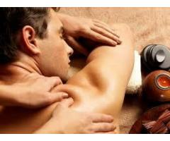 Cross Body Massage By Females Greater Kailash 9990745358