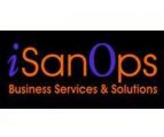 Isanops Offers branded HP or Lenovo Computer for Sale and Rent