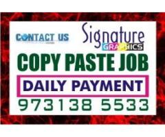 AD POSTING JOBS, PART TIME JOBS, FULL TIME JOBS, FORM ... on office filing jobs, quick jobs, packing jobs, pastry jobs,