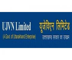 Largest Database with new updated tenders information for Uttarakhand Jal Vidyut Nigam Limited