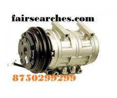 AC Compressor Repair Services in Gurgaon