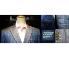 Invest in a Nice Suit Made by the Best Tailors in Phuket