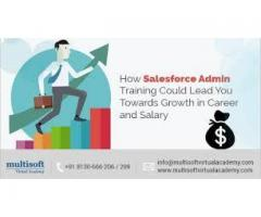 Salesforce Administration Online Training