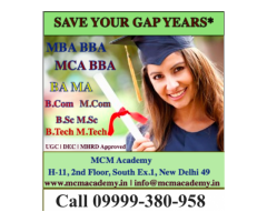 Fast track mode degree courses | Graduation Degree in One Year