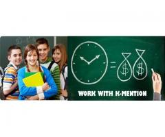 Home Based Business Ideas - Work From Home Rajkot