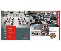 Office Furniture Designs, Office Workstations, Modular Workstation Manufacturers In Pune
