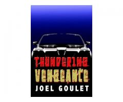 Joel Goulet's several novels are captivating, spellbinding, suspenseful, fun and entertaining