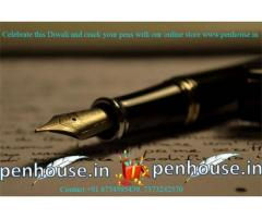Diwali starts from today at penhouse.in