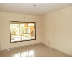 2 BHK Semi Furnished Flat For Rent Wakad 9767930804
