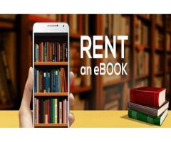 Rent Books Online India, Online Book Rental India