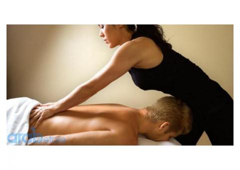 Body to Body Massage By Girls Near MIDC Area 9527210050