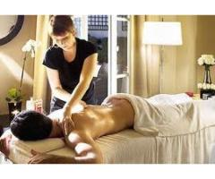 Cross Body Massage Services Wazirganj Lucknow 7565871026
