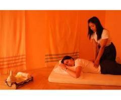 Body Spa Services for male Khada Village 9527210050