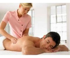Female Massage Therapist Varachha 9724488998