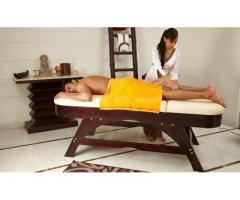 Body Massage Service at George Town 9791149135