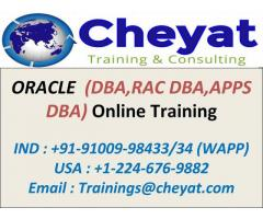 orcle racdba online training