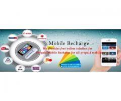 ALL IN ONE RECHARGE SERVICE