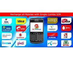 All Pripaid Mobile & DTH Recharge Services