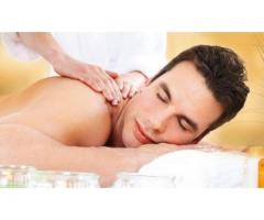 Cross Body Massage by Girls Yadvinder Garden 9915923397