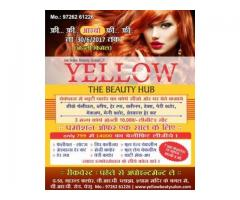 Beauty salon only for Ledy's - Yellow Beauty Hub - Surat