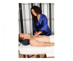 Female to male body massage Airport Road 8878763591